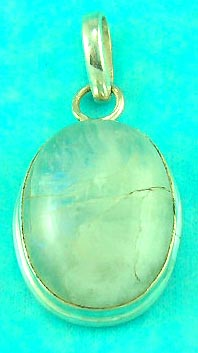 wholesale gem jewelry shop supplies precious jade inlaid into round pendant